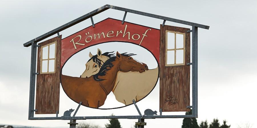 Impressionen Römerhof